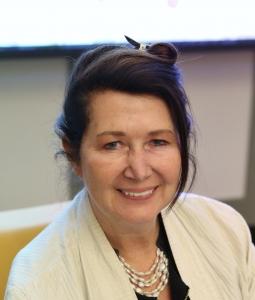 Carola Suárez-Orozco, Ph.D.
